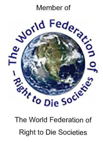 Member of the World Federation of Right to Die Societies